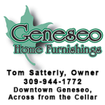 Geneseo Home Furnishings